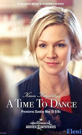 A Time to Dance poster