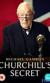 Churchill's Secret full movie