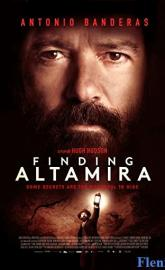 Finding Altamira full movie