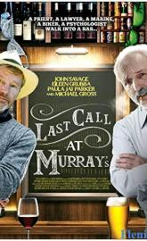 Last Call at Murray's poster