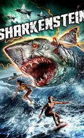 Sharkenstein full movie
