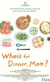 What's for Dinner, Mom? poster