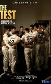 The Test: A New Era for Australia's Team full movie