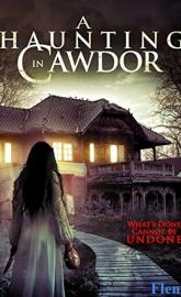A Haunting in Cawdor poster