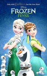 Frozen Fever full movie