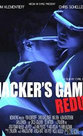 Hacker's Game redux poster