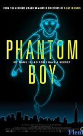 Phantom Boy full movie