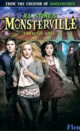 R.L. Stine's Monsterville: Cabinet of Souls full movie