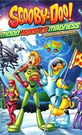 Scooby-Doo! Moon Monster Madness full movie