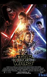 Star Wars: Episode VII - The Force Awakens full movie