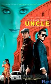The Man from U.N.C.L.E. full movie