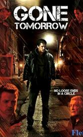 Gone Tomorrow poster