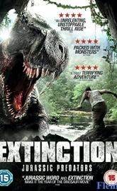 Extinction full movie