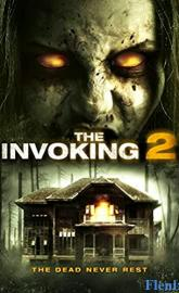 The Invoking 2 full movie