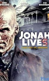 Jonah Lives full movie