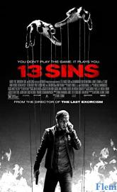 13 Sins full movie