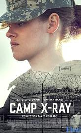 Camp X-Ray full movie