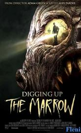 Digging Up the Marrow full movie