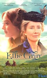 Effie Gray full movie