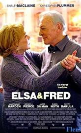 Elsa & Fred full movie