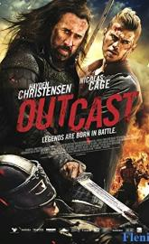 Outcast full movie