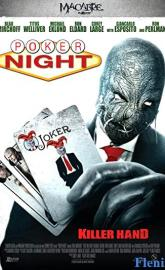 Poker Night full movie