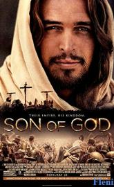 Son of God full movie