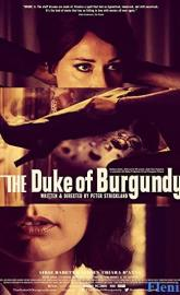 The Duke of Burgundy full movie