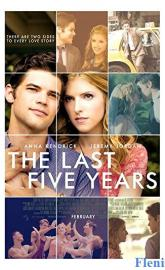 The Last Five Years full movie
