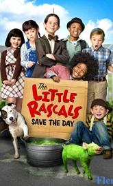 The Little Rascals Save the Day full movie