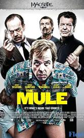 The Mule full movie