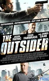 The Outsider full movie