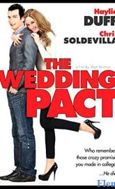 The Wedding Pact full movie