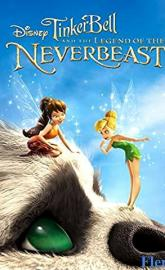 Tinker Bell and the Legend of the NeverBeast full movie