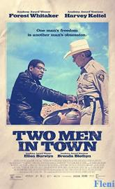 Two Men in Town full movie