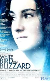 White Bird in a Blizzard full movie