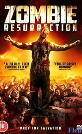 Zombie Resurrection full movie