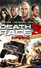 Death Race: Inferno full movie