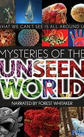 Mysteries of the Unseen World full movie