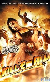 Kill 'em All full movie