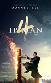 Ip Man 4: The Finale full movie