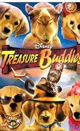 Treasure Buddies full movie