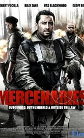 Mercenaries full movie