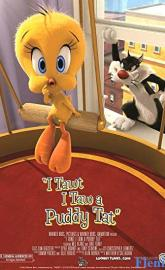 I Tawt I Taw a Puddy Tat full movie