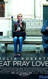 Eat Pray Love full movie