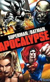 Superman/Batman: Apocalypse full movie