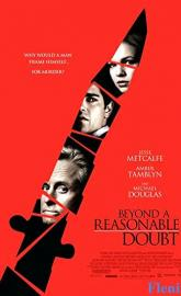 Beyond a Reasonable Doubt full movie