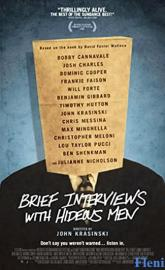 Brief Interviews with Hideous Men full movie