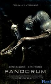 Pandorum full movie