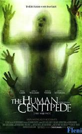 The Human Centipede full movie